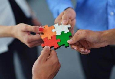 Como montar uma equipe de sucesso