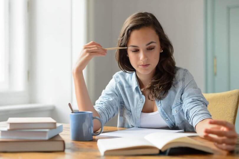 Estudar inglês sozinho